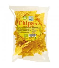 BIO-Chips Mais mit Käse - 125g - Pural