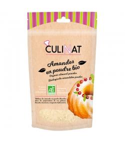 BIO-Mandeln gemahlen - 125g - Culinat