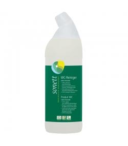 Ökologischer WC-Reiniger Zeder & Citronella - 750ml - Sonett