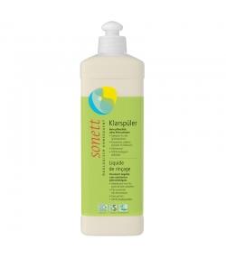 Liquide de rinçage écologique sans parfum - 500ml - Sonett