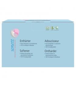 Ökologischer Enthärter - 5kg - Sonett