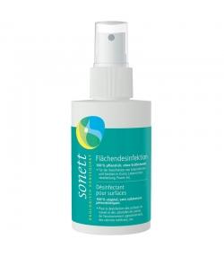Désinfectant pour surfaces écologique lavande - 100ml - Sonett