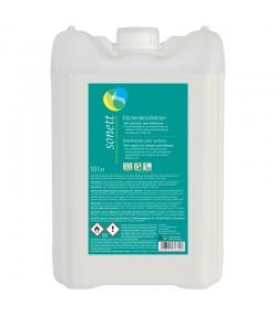Désinfectant pour surfaces écologique lavande - 10l - Sonett