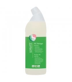 Nettoyant WC écologique menthe & myrte - 750ml - Sonett