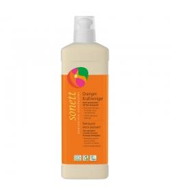 Ökologischer Kraftreiniger Orange - 500ml - Sonett