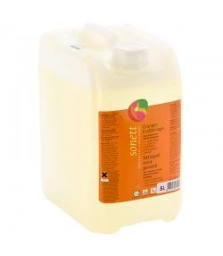 Nettoyant extra-puissant écologique orange - 5l - Sonett