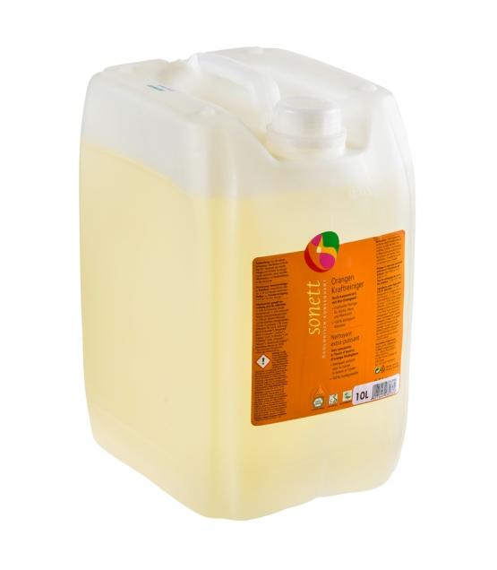 Ökologischer Kraftreiniger Orange - 10l - Sonett