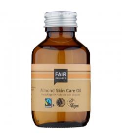 Natürliches Körperöl Mandel - 100ml - Fair Squared