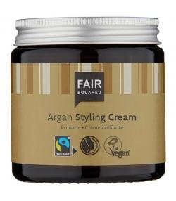Crème fixante BIO argan - 100ml - Fair Squared