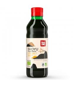 BIO-Sauce aus Soja & Weizen mit 28% weniger Salz - Shoyu - 250ml - Lima