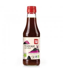 Sauce Teriyaki BIO - 250ml - Lima