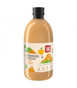 Boisson de vinaigre pommes BIO - Drinking Vinegar - 500ml - Lima