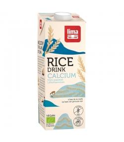 BIO-Reisdrink & Calcium - 1l - Lima