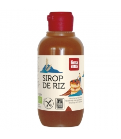 BIO-Reissirup - Si'doux - 420g - Lima