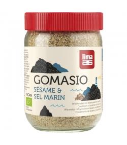 Sésame & sel marin BIO - Gomasio - 225g - Lima