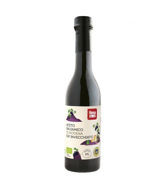 BIO-Balsamessig - Aceto Balsamico - 250ml - Lima