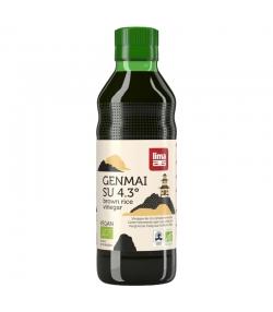 Vinaigre de riz complet BIO - Genmai Su - 250ml - Lima