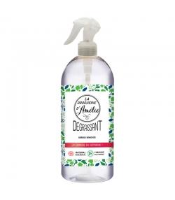 Dégraissant écologique parfum aquatique - 500ml - La droguerie d'Amélie