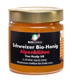 BIO-Honig Alpenblüten - 250g - Thomas Marti