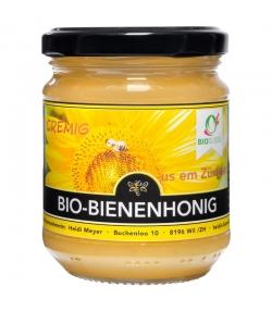 BIO-Bienenhonig cremig - 250g - Heidi Meyer