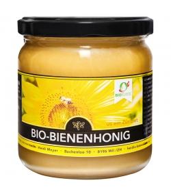 BIO-Bienenhonig cremig - 500g - Heidi Meyer