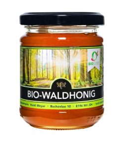 BIO-Waldhonig - 250g - Heidi Meyer