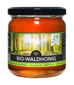 BIO-Waldhonig - 500g - Heidi Meyer