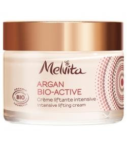 Crème liftante intensive BIO argan - 50ml - Melvita Argan Bio-Active