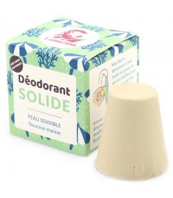 Festes BIO-Deodorant sanfte Meeresbrise - 30ml - Lamazuna