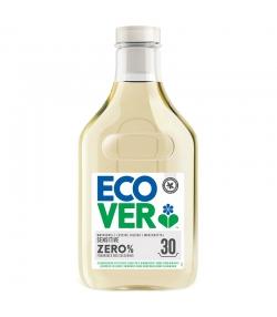Ökologisches Flüssigwaschmittel ohne Duft- & Farbstoffe - 30 Waschgänge - 1,5l - Ecover Zero