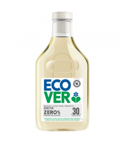 Lessive liquide sans parfum & sans colorant écologique - 30 lavages - 1,5l - Ecover Zero