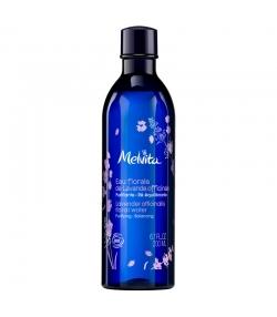 Eau florale BIO lavande – 200ml – Melvita