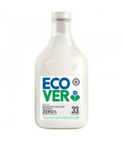 Adoucissant sans parfum & sans colorant écologique - 33 lavages - 1l - Ecover Zero