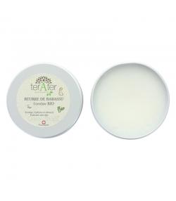 Beurre de babassu brut BIO - 150g - terAter