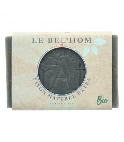 BIO-Seife Le bel'hom Ziegenmilch - 100g - terAter