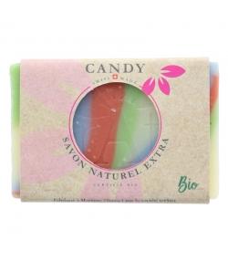 Savon BIO Candy babassu - 100g - terAter