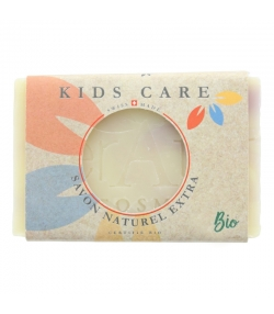 Savon BIO Kids care amande douce - 100g - terAter