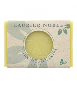 Savon BIO laurier noble - 100g - terAter