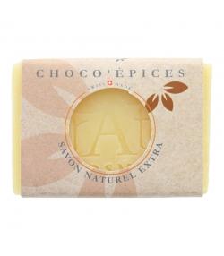 BIO-Seife Choco'épices - 100g - terAter