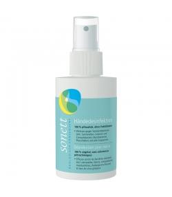 Désinfectant pour les mains écologique bergamote - 100ml - Sonett