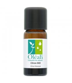 Huile essentielle BIO Citron - 10ml - Oléah