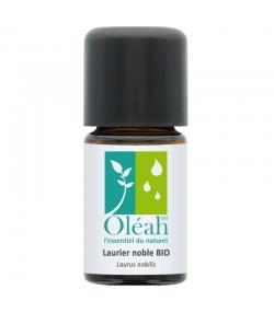 Ätherisches BIO-Öl Lorbeer - 5ml - Oléah