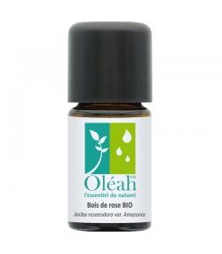 Ätherisches BIO-Öl Rosenholz - 5ml - Oléah