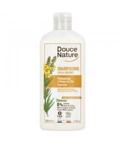 Shampooing anti-pelliculaire BIO palmarosa - 250ml - Douce Nature