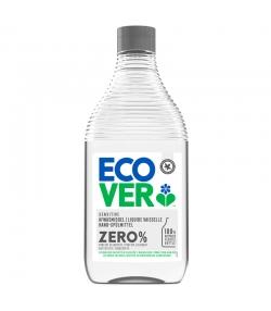 Ökologisches Geschirrspülmittel ohne Duft- & Farbstoffe - 450ml - Ecover zero