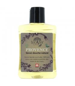 Savon liquide BIO Provence lavande & bergamote - 300ml - terAter