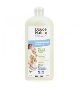 Baby BIO-Bade-Shampoo Aloe Vera - 1l - Douce Nature