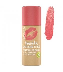 Baume à lèvres teinté BIO N°01 Soft Coral - 7g - Sante