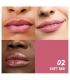Getönter BIO-Lippenbalsam N°02 Soft Red - 7g - Sante