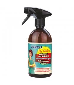 Nettoyant salle de bains - 500ml - Starwax The fabulous